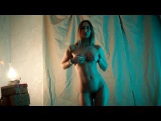 Модель Кристина Звонкова Todo, бэкстейдж эротическая фотосессия, ню эротика секси сексуальная девушка танцует голая