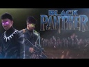 When your dad is the BLACK PANTHER (Full Video)
