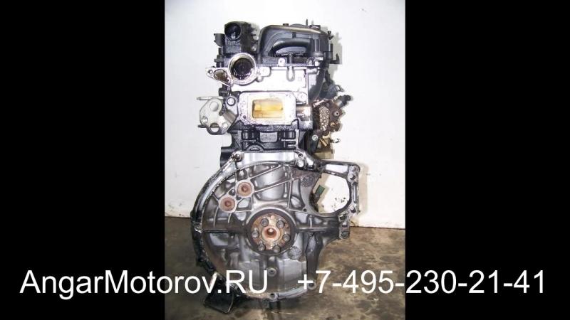 Купить Двигатель Citroen C4 1.6 HDi 9HY DV6TED4 9HZ DV6TED4 Двигатель Ситроен С4 1.6 Наличие