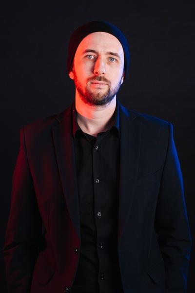 Никита Садовников