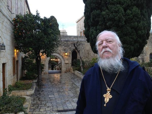 Новое высказывание священника Смирнова об Исламе HD