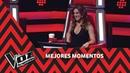 Darío Lazarte: Tini te amo pero me voy con Soledad - La Voz Argentina 2018
