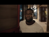 Kevin Hart Hyundai First Date Super Bowl 2016 TV Commercial