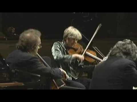 Nobuyuki Tsujii 辻井伸行 THE Cliburn 2009 SEMIFINAL CHAMBER シューマン ピアノ五重奏曲 変ホ長調 作品44 第二270