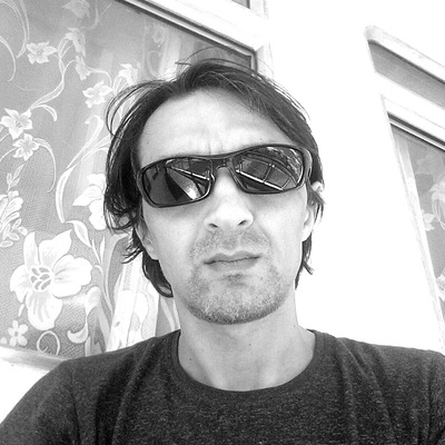 Андрей Сарманов
