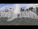 00024 Санкт Петербург Приморский Парк Победы Центральный фонтан 14 05 2017