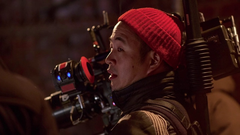 DP Eric Lin on HEART BEATS LOUD