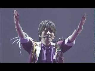 [Magic Kyun! First Live] Anjo Louis (CV Hataru Watano) Step of Happiness!