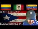 BEATTEK PRESENT 'S....REAL LATIN HIPHOP MIX (MIXED BY BEATTEK)