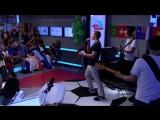 Стас Пьеха - Я Лист (#LIVE Авторадио)