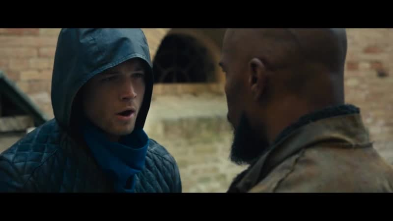 Робин Гуд Начало Смотреть полный фильм онлайн