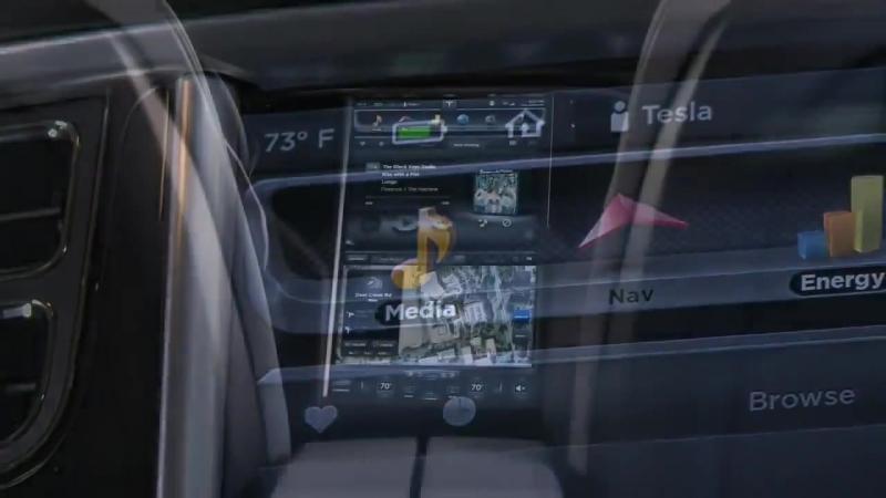 Tesla model s p100d характеристики, обзор. Принцип работы 2