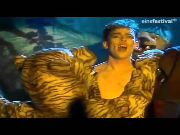 Baltimora Tarzan Boy 1985 HD 16:9