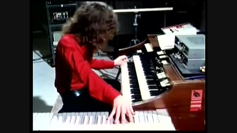 Van der Graaf Generator A Plague of Lighthouse Keepers Live, 1972