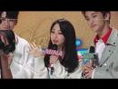 쇼! 음악중심의 상큼이 옹크미가 떴다! - 3MC 비하인드를 단독 공개합니다 - - 옹크미캠 TEASER ver.1 - 4월 1일 일요일 예능연구소 첫 공개