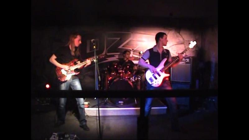 OZZ 7.01.13 Поппури Metallica