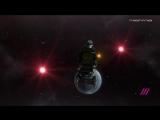 Stephen Hawking - Galaxy Song  (Monty Python)