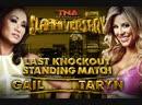Wrestling Online Gail Kim vs Taryn Terrell Slammiversary XI Стрим 54