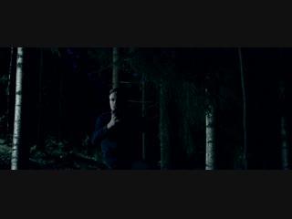 Хижина / A Night in the Cabin / The Cabin (2017) BDRip 720р [vk.com/Feokino]