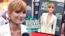 Bella Thorne Interview - 2013 MTV Movie Awards