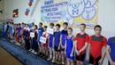В СК Олимп состоялся Кубок Курганской области по тяжелой атлетике