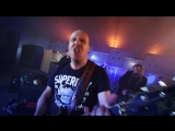IRON SAVIOR - Way of the Blade (2016) __ official clip __ AFM Records