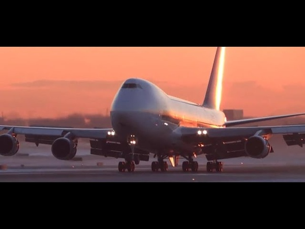 Ultimate HD Plane Spotting PART 1, 3 Hours Watching Airplanes Chicago O'Hare International Airport
