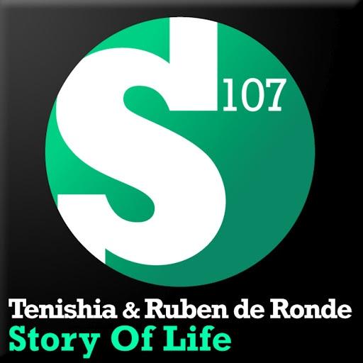 Tenishia альбом Story of Life