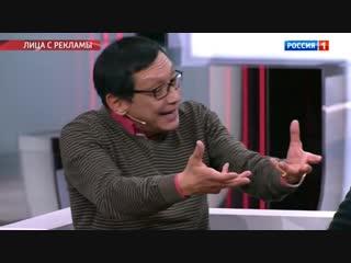 Егор Кончаловский рассказал смешную историю со съемок рекламы
