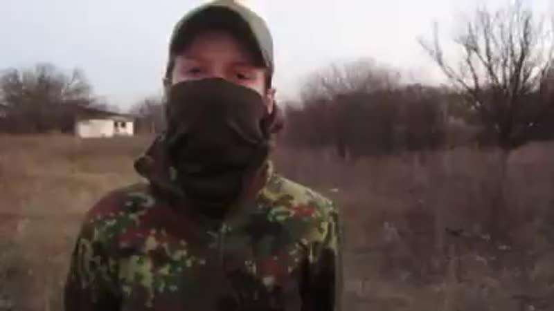 Бійці читають українські вірші в зоні бойових дій