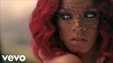 Rihanna - Love The Way You Lie (Part II) (Feat. Eminem) Official