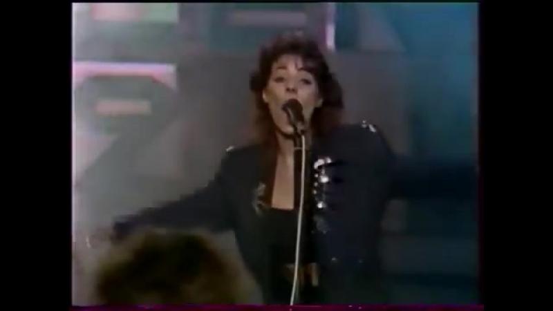 SANDRA PRANA INTERTALENT 30 10 1989