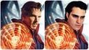 Знаменитые роли Marvel которые могли сыграть другие актеры Как могла выглядеть Вселенная Марвел