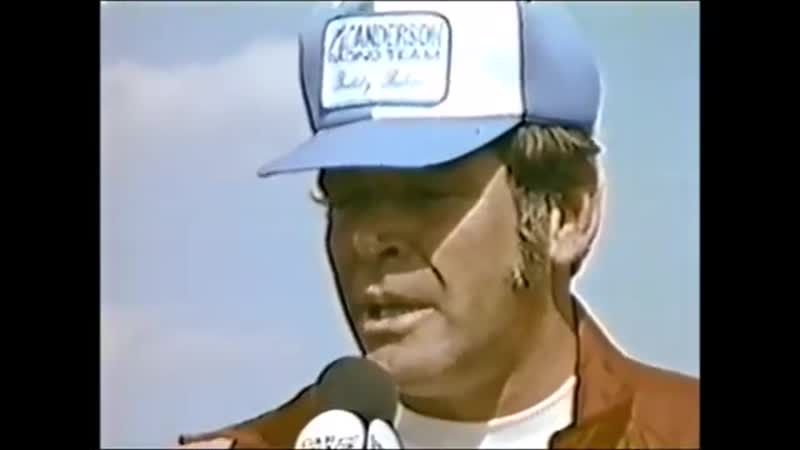 1978 Round 10 Winston 500