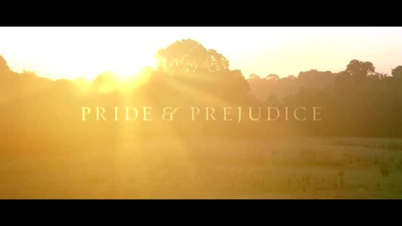 Pride and Prejudice 2005 Гордость и Предубеждение mp4