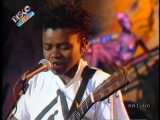 Tracy Chapman - Fast Car (Live Discoring 1988)