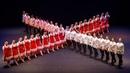 Русский танец Лето. Балет Игоря Моисеева.