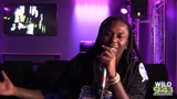 Yung Dred Chops It Up With Davy Rolando