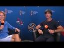 Jogi Löw Interview nach Deutschland Mexiko 0 1 klagt über technische Fehler