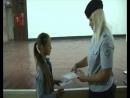 В Томской области в рамках проекта «Я в безопасности!» полицейские совместно с общественниками вручили именные сертификаты актив