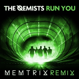 The Qemists альбом Run You