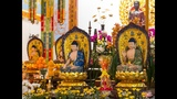 186 Вьетнам Нячанг прогулки по городу Пагода Лонг Сон или Шон Vietnam Nha Trang city Long Son Pagoda