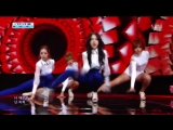 PERF 24.03.13 Girls Day - Expectation SBS Inkigayo