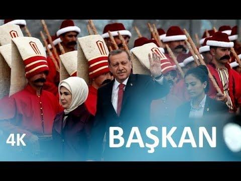 Recep Tayyip Erdoğan - 2018 Seçim Dombıra Yeni - 24 Haziran Seçim Şarkısı - رجب طيب اردوغان