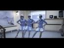 Шоу балет Маска - Клуб общения Воскресный вечер - Морячка