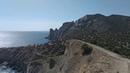 Вид с горы Коба Кая на окрестности