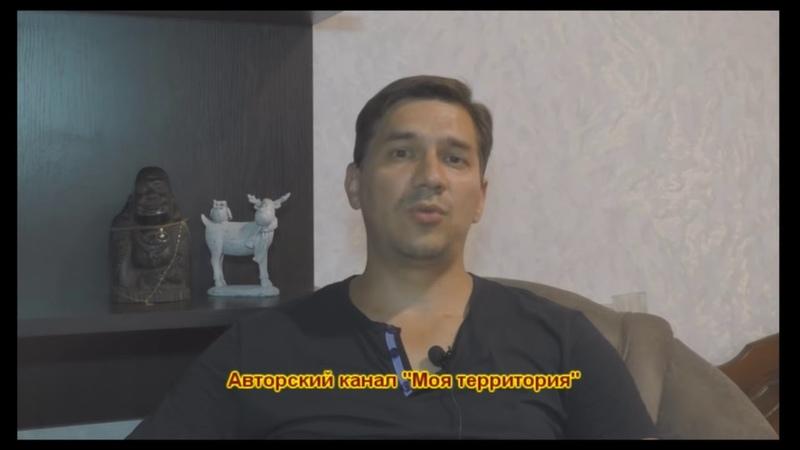 О загадочных вышках по стране биометрических паспортах и многом другом от Павла Карелина