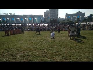 Римляне vs Викинги. Дуэли 2