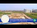 ЖК All Inclusive Шушары Панорама окрестностей вид с 10 11 этажей