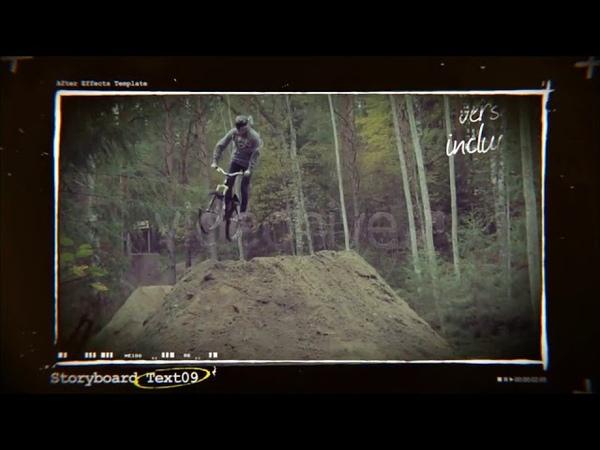 VideoHive Storyboard Promo 5334941